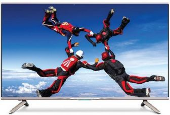 Get 11% off on Sansui 109cm (43) Ultra HD (4K) Smart LED TV  (SNA43QX0ZSA/UHDTVSNA43QX0ZSA, 3 x HDMI, 2 x USB)