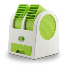 Mini Water Cooler Turbine With Aroma Air Usb for Rs. 220