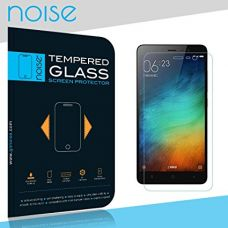 Noise Premium Tempered Glass Screen protector For Xiaomi Redmi Note 4 with 2.5D Curved Edge, 9H Hardness, Ultra Thin Screen Defender for Rs. 399