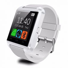 Premsons Smart Watch (White, Silicone) for Rs. 649