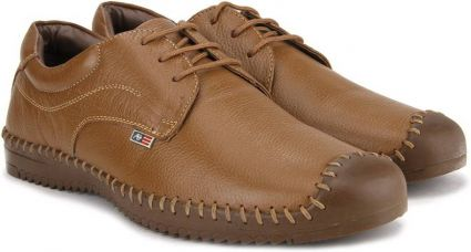 Arrow Corporate Casuals(Tan) for Rs. 1,439