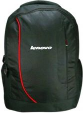Buy Lenovo 15.6 inch Laptop Backpack  (Multicolor) from Flipkart