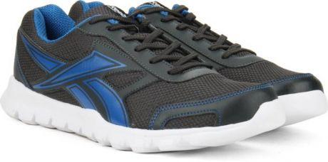 Buy Reebok TRANSIT RUNNER 2.0 Running Shoes  (Black) from Flipkart