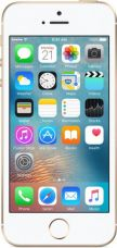 Apple iPhone SE (Gold, 16 GB) for Rs. 20,999