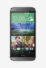 HTC One M8 Eye 16 GB (Grey) 2 GB RAM, Single Sim 4G for Rs. 15999