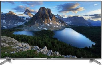 Flat 45% off on Micromax Canvas 123cm (50) Full HD Smart LED TV  (50 CANVAS-S, 3 x HDMI, 3 x USB)