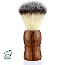 Spruce Shave Club Genuine Wood Shaving Brush for Rs. 629
