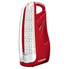 Eveready HL51 40-LEDs Rechargeable Home Light (Red) for Rs. 1,449