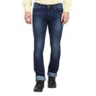 Buy KILLER Men'S Skinny Fit Cotton Indigo Jeans from ShopClues