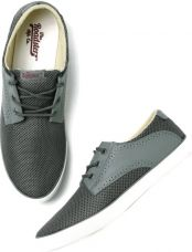Roadster Sneakers(Grey) for Rs. 719
