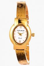 Buy X NUCLEUS Analog Watch for Formal & Casual Wear for Women NTLGWLX