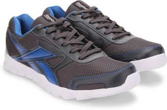 Reebok TRANSIT RUNNER 2.0 Running Shoes  (Black) for Rs. 1,889