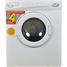 Buy IFB 5.5 kg Dryer (Maxi Dry 550, White) from Amazon