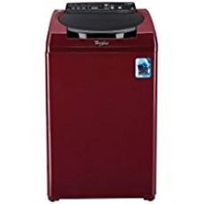 Whirlpool 6.5 kg Fully-Automatic Top Loading Washing Machine (Stainwash Deep Clean, Wine) for Rs. 18,900
