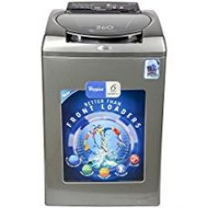 Buy Whirlpool 8 kg Fully-Automatic Top Loading Washing Machine (360 WRD SR WS 80H, Graphite) from Amazon