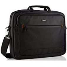 AmazonBasics 17.3-inch Laptop Bag (Black) for Rs. 1,199