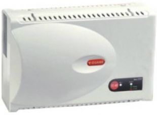 Buy V-Guard VG 400 Voltage Stabilizer  (Grey) for Rs. 1,499