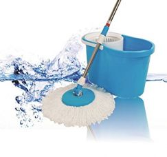 Modern Magic Wash Floor Cleaning 360 Spin Mop for Rs. 530