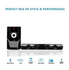 Buy Starc SB303BT Soundbar with Bluetooth,USB,FM Radio,AUX-IN from Amazon