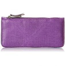 Buy Alessia74 Wallet (Purple) (14077) from Amazon
