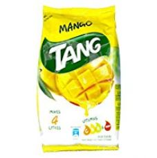 Buy Tang Mango Instant Drink Mix, 500g Pouch from Amazon