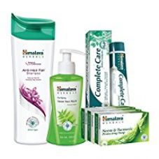 Himalaya Everyday Essential Kit for Rs. 650