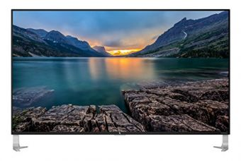 Buy LeEco 127 cm (50 inches) Super4 X50 Pro L504UCNN 4K Ultra HD LED Smart TV (Black) from Amazon