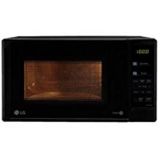 LG 20 L Solo Microwave Oven (MS2043DB, Black) for Rs. 6,360
