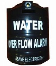 Water Over Flow Tank Alarm With Voice Overflow for Rs. 215