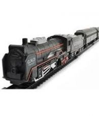 Buy Premsons Battery Operated Train Set, Multi Color from Amazon