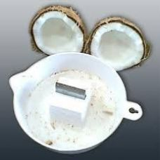 Buy Coconut Breaker Shell Cracker With Water Collect from Rediff