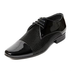 Buy Bacca Bucci Men's Derby Shoes from Amazon