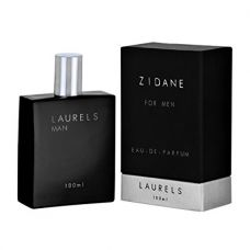 Buy Laurels Zidane EDP For Men 100ML from Amazon