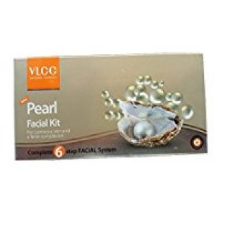 Buy VLCC Pearl Facial Kit, 60g from Amazon