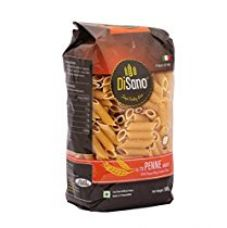 Buy Disano Penne Durum Wheat Pasta, 500g from Amazon