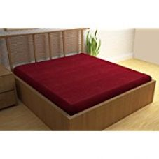 Buy Story@Home Water Resistant Cotton Single Mattress Protectors - 78