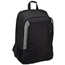 AmazonBasics Laptop Backpack - Fits Up To 15-Inch Laptops for Rs. 1,599
