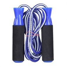Body Maxx Exclusive Gym training Skipping Rope With Bearing for Rs. 130