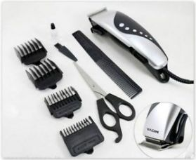 Branded Proffesional Electric Hair Trimmer Powerful Machine Special Edition for Rs. 449