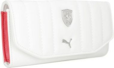 Puma Women Red, White  Clutch for Rs. 520