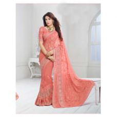 Chiffon Saree By Cra for Rs. 1,126