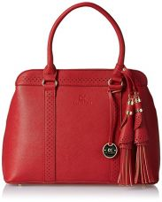 Diana Korr Layla Women's Shoulder Bag (Red) (DK21RED) for Rs. 999