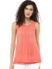 Buy Sheer Top for Rs. 459