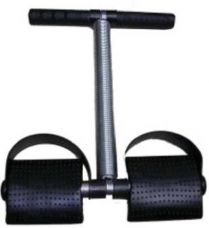 Health Line Tummy Trimmer Ab Exerciser  (Black) for Rs. 183