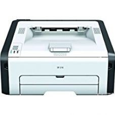 Ricoh SP 210 Monochrome Laser Printer for Rs. 8,990