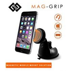 Buy TAGG Mag Grip Car Mount, Premium Magnetic Car Mobile Holder from Amazon