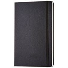 AmazonBasics Classic Notebook - Plain - 240 pages for Rs. 299