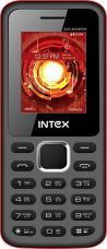 Buy Intex Eco Sports+  (Black and Red) from Flipkart