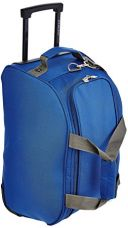 Buy Aristocrat Volt Polyester 53 cms Blue Travel Duffle (DFTVOL55BLU) from Amazon