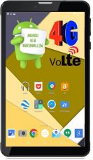 Buy I Kall N4 16 GB 7 inch with Wi-Fi+4G  (White) from Flipkart